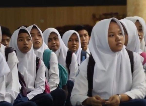 Informasi Pendaftaran Siswa Baru Tahun 2018/2019