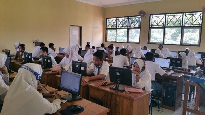 Ujian Tengah Semester TP. 2018-2019