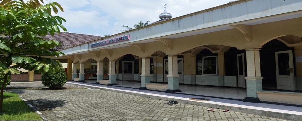 Mushola Al-Amin