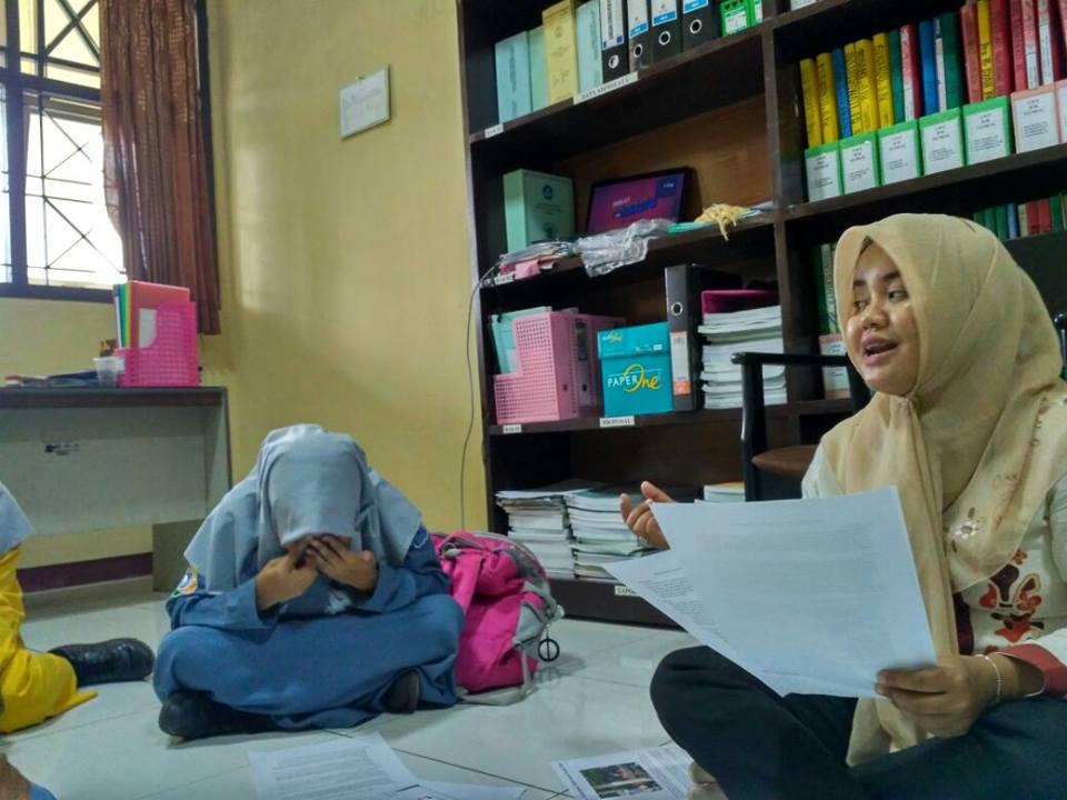 Debat Bahasa Indonesia