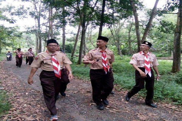 KEMAH PENGUATAN KARAKTER SMK NEGERI 1 GOMBONG 2017
