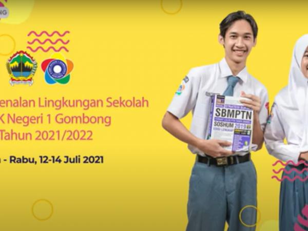 MPLS SMKN 1 Gombong Tahun 2021
